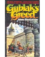 Gublak's Greed - HOUGHTON, JOHN
