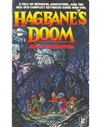 Hagbane's Doom - HOUGHTON, JOHN
