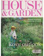 House & Garden 1997 June