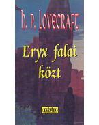 Eryx falai közt - Howard Phillips Lovecraft