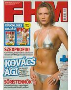 FHM 2006. augusztus - Hraschek Dávid