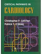 Critical Pathways in Cardiology - CANNON, CHRISTOPHER P. - O'GARA, PATRICK T.