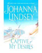 Captive of My Desires - Johanna Lindsey