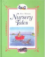 Nursery Tales - HALL, DEREK – MORRIS, ALISON – SOMERVILLE, LOUISA