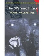The Werewolf Pack - VALENTINE, MARK