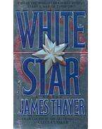 White Star - Thayer, James