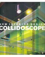 New Interior Design Collidoscope - COATES, NIGEL