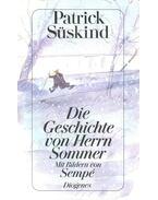 Die Geschichte von Herrn Sommer - SÜSKIND PATRICK