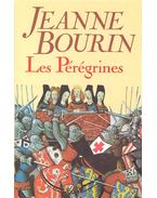 Les Pérégrines - Bourin, Jeanne
