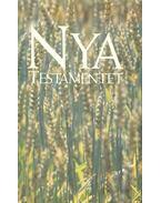Nya Testament - UPPLAGAN,FÖRSTA
