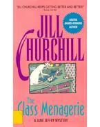 The Class Menagerie - CHURCHILL, JILL