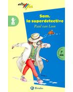Sam, la superdetective - LOON, PAUL van