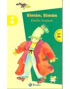 Simón, simón - SANJUÁN, EMILIO