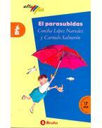 El parasubidas - LÓPEZ NARVÁEZ, CONCHA