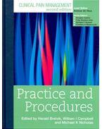 Practice and Procedures - RICE, ANDREW SC (ed)