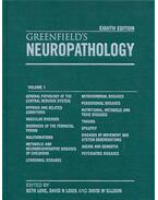 Greenfield's Neuropathology Volume 1-2 with DVD-ROM - LOVE, SETH – LOUIS, DAVID N – ELLISON, DAVID W (ed)