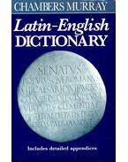 Latin-English Dictionary - SMITH, WILLIAM SIR – LOCKWOOD, JOHN SIR