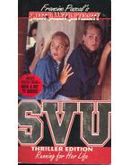 Sweet Valley University - Running for Her Life - Pascal, Francine