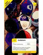 Teach Yourself: Judaism - HOFFMAN, C. M. - GORSKY, JONATHAN