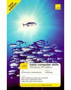 Teach Yourself: Basic Computer Skills – Windows XP Edition - STEPHEN, MOIRA