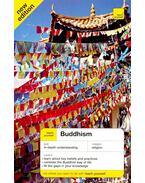Teach Yourself: Buddhism - ERRICKER, CLIVE