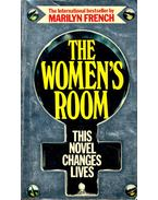 The Women's Room - French, Marilyn