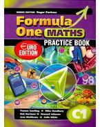 Formula One Maths C1 – Practice Book – Euro Edition - PORKESS, ROGER