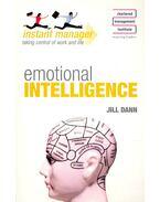 Emotional Intelligence - DANN, JILL