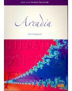 Tom Stoppard: Arcadia - COX, MARIAN – SWAN, ROBERT