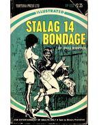 Stalag 14 Bondage - WHIPPER, BULL