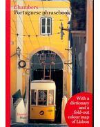 Portuguese phrasebook - MARTIN, BILL – MENDES, CRISTINA