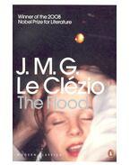 The Flood - Le Clézio, Jean-Marie Gustave