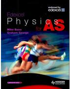 Physics - BENN, MIKE – GEORGE, GRAHAM