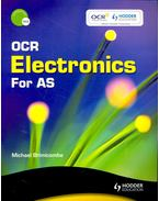 OCR Electronics for AS - BRIMICOMBE, MICHAEL