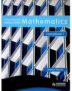 International Mathematics – Coursebook 1 - SHERRATT, ANDREW