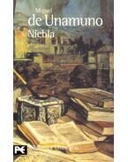 Niebla - Unamuno, Miguel de