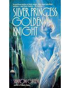 Silver Princess, Golden Knight - GREEN, SHARON
