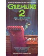 Gremlins 2 – The New Batch - Bischoff, David