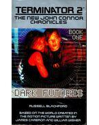 Dark Futures - BLACKFORD, RUSSELL