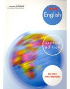 IGCSE English - BARR, IAN – REYNOLDS, JOHN