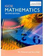 IGCSE Mathematics - PIMENTEL, RIC – WALL, TERRY