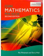 Core Mathematics for IGSCE - PIMENTEL, RIC – WALL, TERRY