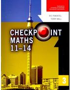 Checkpoint Maths 11-14 - PIMENTEL, RIC – WALL, TERRY