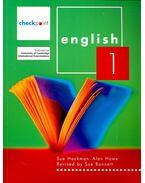 Checkpoint English - HACKMAN, SUE – HOWE, ALAN