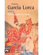 Yerma - Federico Garcia Lorca