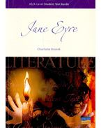 Charlotte Brontë: Jane Eyre – AS/A-Level Student Text Guide - COX, MARIAN