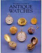 Antique Watches - CAMERER CUSS, T. P.