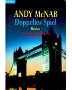 Doppeltes Spiel - McNab, Andy
