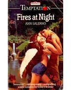 Fires at Night - SALERNO, ANN