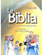 La Biblia - JULIÁ, ERNESTO